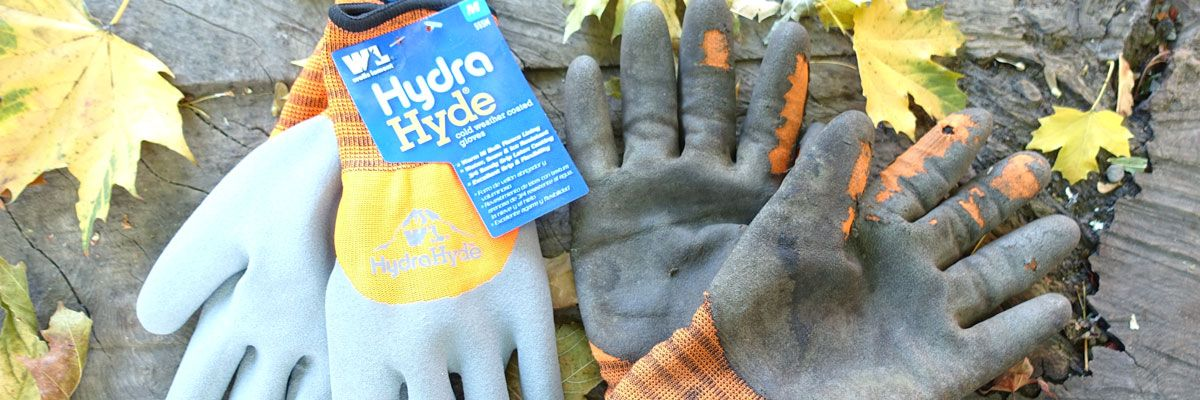 The Best Gloves for Gardening