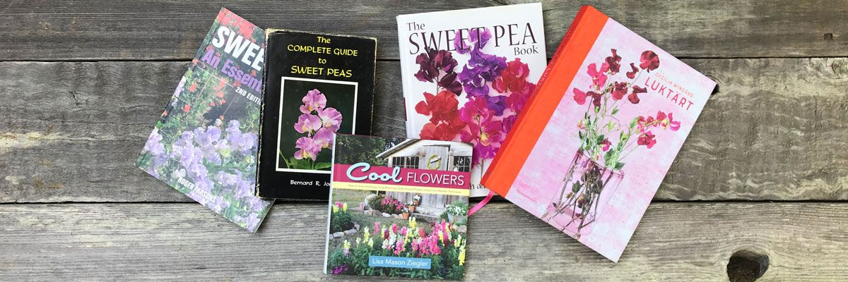 Sweet Pea Books